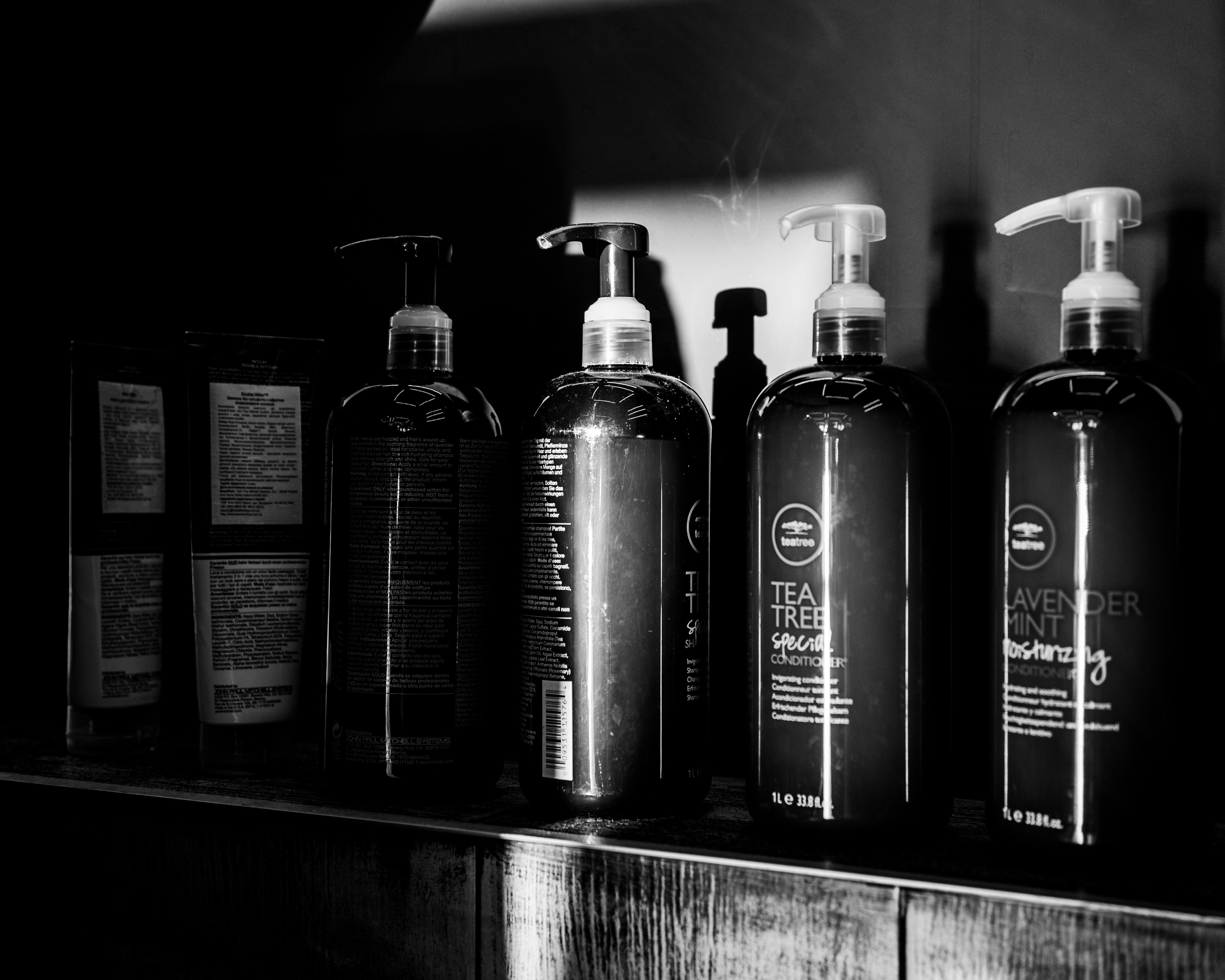 поради чоловікові по догляду за волоссям