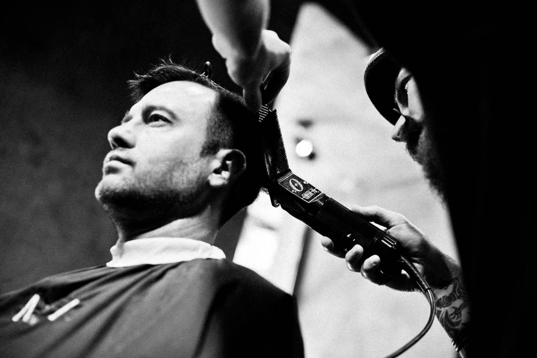 Підбір зачіски FIRM