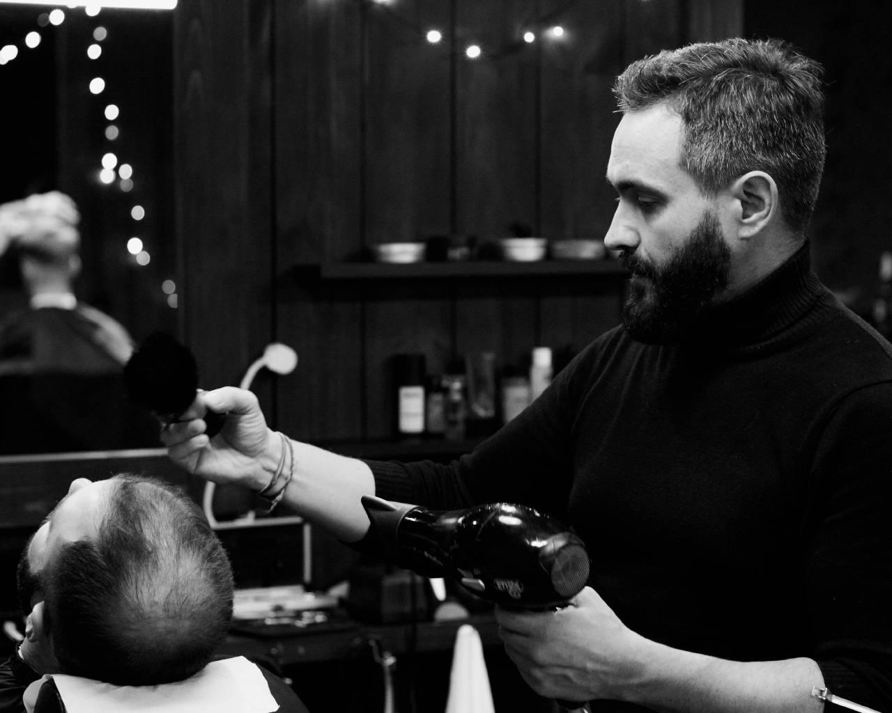 11 причин выпадения волос у мужчин