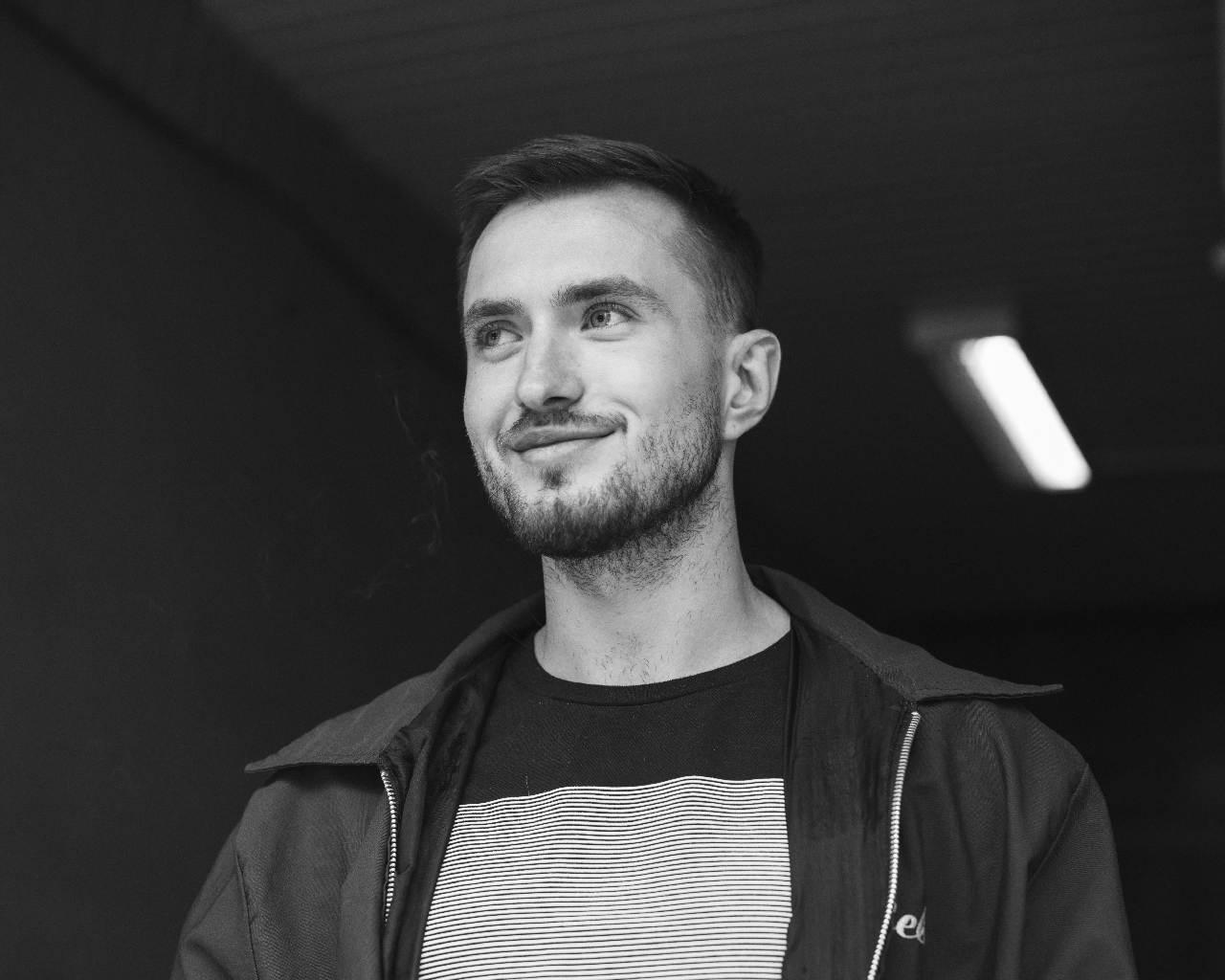 Марк Руденко мужской парикмахер