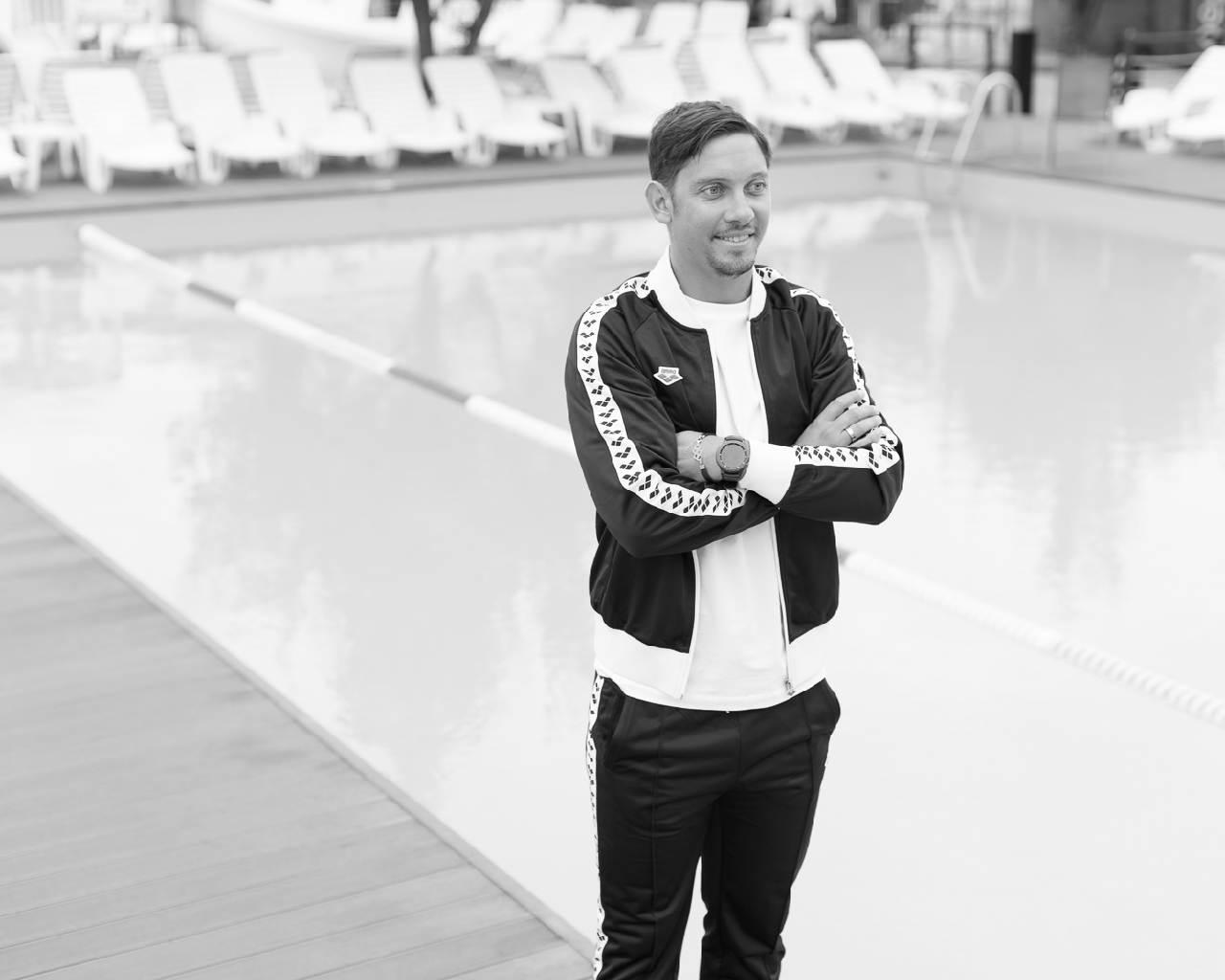 Илья Кваша заслуженный мастер спорта Украины